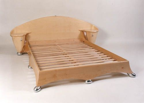 Stephen Owen   Designs In Wood